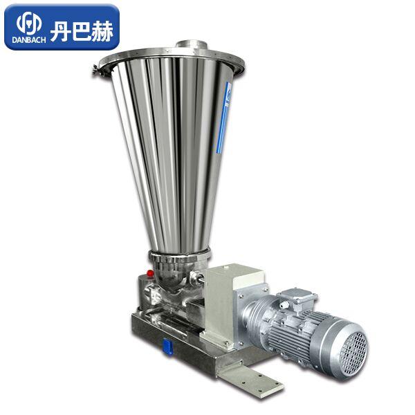 双螺杆william hill 中国式计量加料机