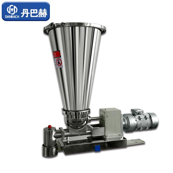 william hill 中国式喂料机在塑料改性作业中的应用